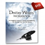 Destiny Writer's Workbook PDF
